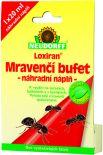 ND Loxiran Mravenčí bufet - náhradní náplň