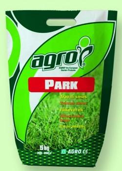 AGRO travní směs PARK - taška 5 kg