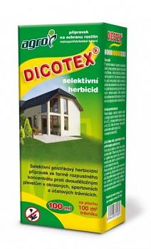 AGRO Selektivní herbicid Dicotex 1000 m l