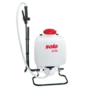 Postřikovač Solo 473D
