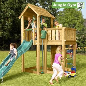 Dětské hřiště Jungle Mansion