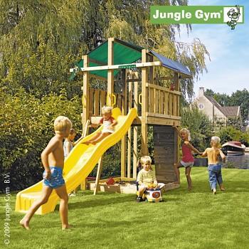 Dětské hřiště Jungle Fort
