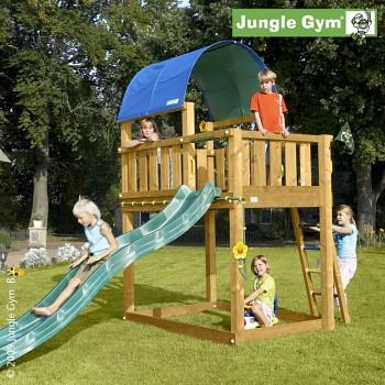 Dětské hřiště Jungle Barrack