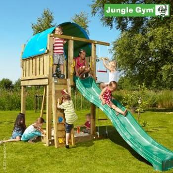 Dětské hřiště Jungle Villa