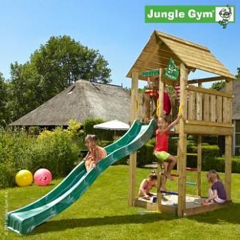 Dětské hřiště Jungle Cabin