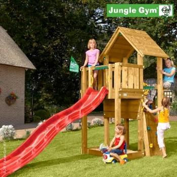 Dětské hřiště Jungle Cubby