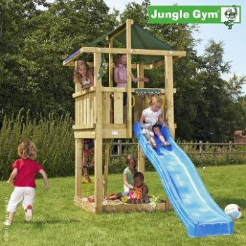 Dětské hřiště Jungle Hut