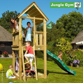 Dětské hřiště Jungle Club