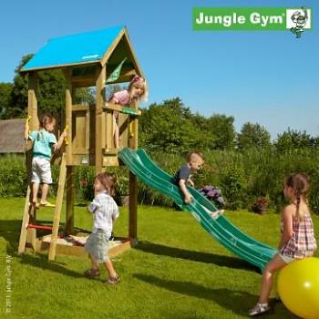 Dětské hřiště Jungle Castle