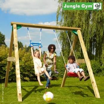 Dětské hřiště Jungle Swing