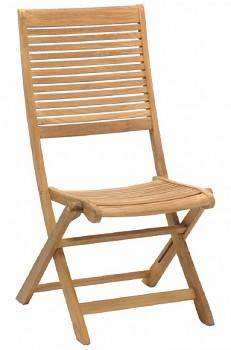 Zahradní židle skládací Lake Moraine