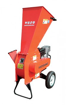 Drtič WEIBANG WB SH 5007 B