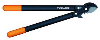 Nůžky na silné větve převodové jednočepelové střední Fiskars 112280