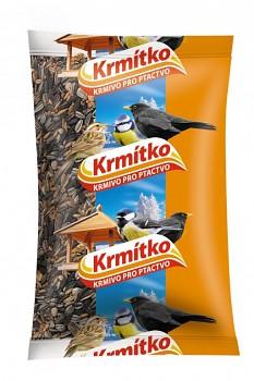 krmivo pro ptáky