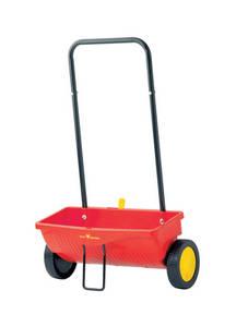 Univerzální aplikační vozík Wolf-Garten WE 330