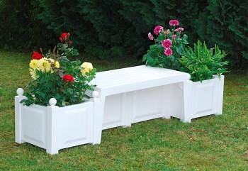 KHW Zahradní lavice