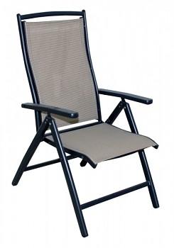 Židle Doppler Milano polohovací