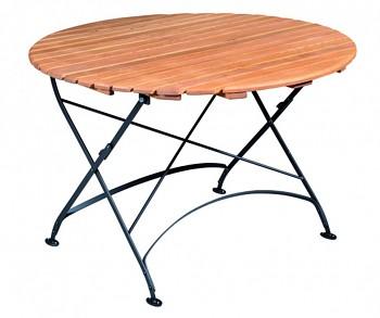 Stůl Doppler Mondsee kulatý 110 cm
