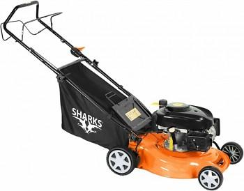 Benzínová motorová sekačka SH 3000
