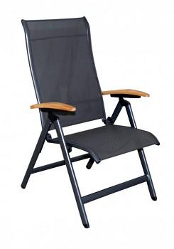Židle Doppler Yelmo polohovací